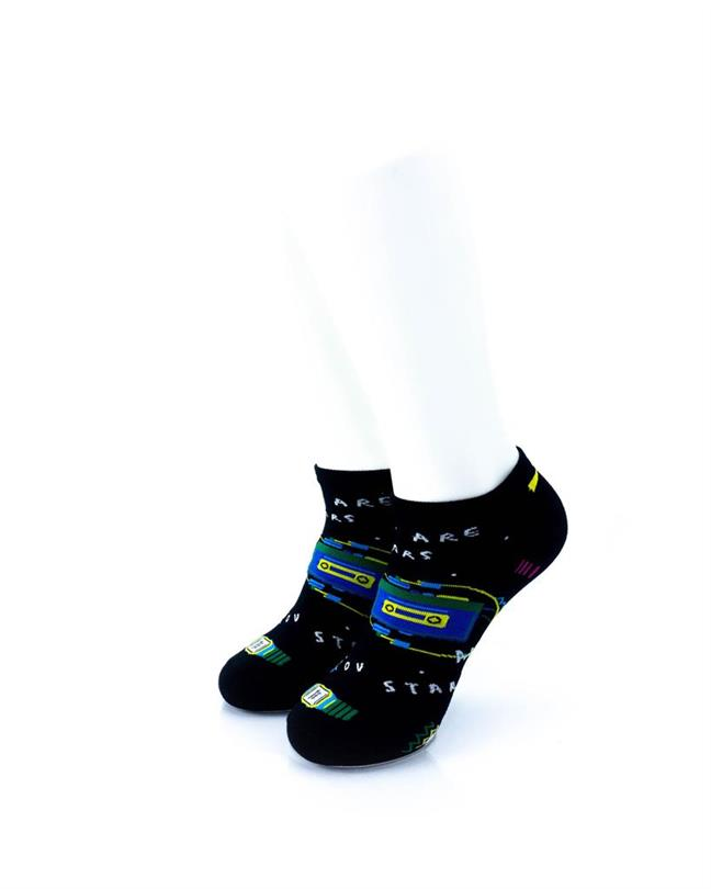 CoolDeSocks You Are Stars Socks front view image