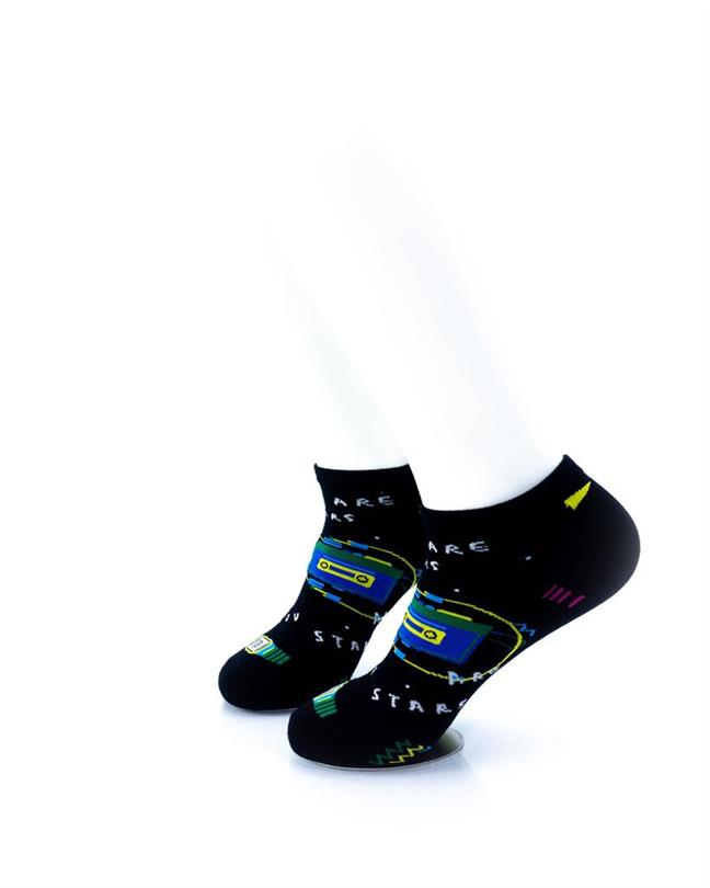 CoolDeSocks You Are Stars Socks left view image