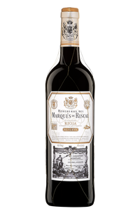 MARQUES DE RISCAL RED RESERVE 750ML