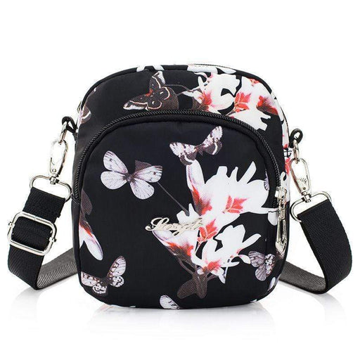 Women Printing Crossbody Bags