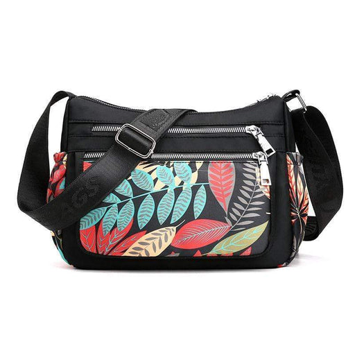 Women Personalized Printed Crossbody Bag