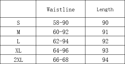 2019 Spring and Summer New Chiffon Half-length Dress Solid Color Big Swing Skirt Holiday Beach Dress Fairy Skirt