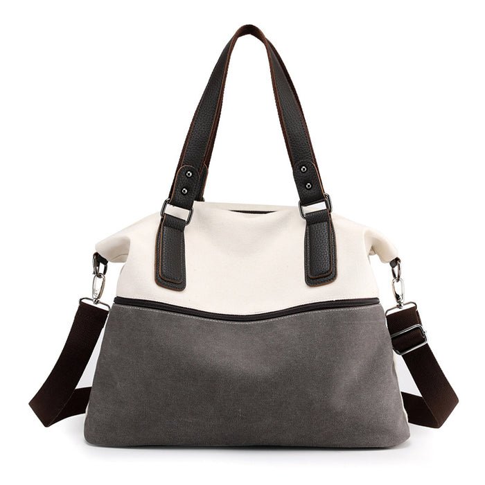 Fashion Multi-color New Women Handbag Leisure Shopping Bag