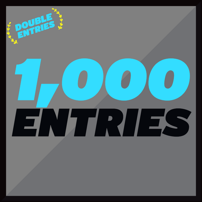 Ventures Auto Club® 1000 Entries