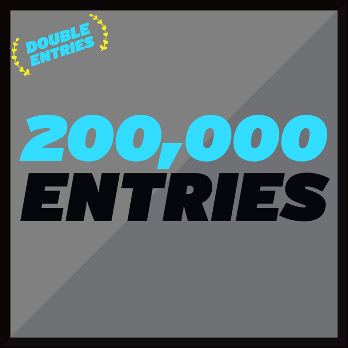 Ventures Auto Club® 200000 Entries