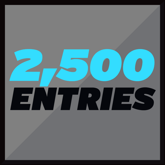 Ventures Auto Club® 2500 Entries