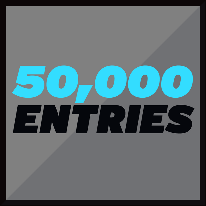 Ventures Auto Club® 50000 Entries