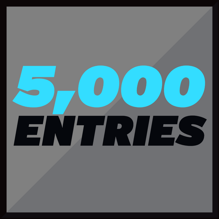 Ventures Auto Club® 5000 Entries