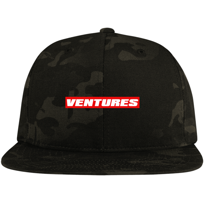 Ventures Auto Club® Signature Camo Hat