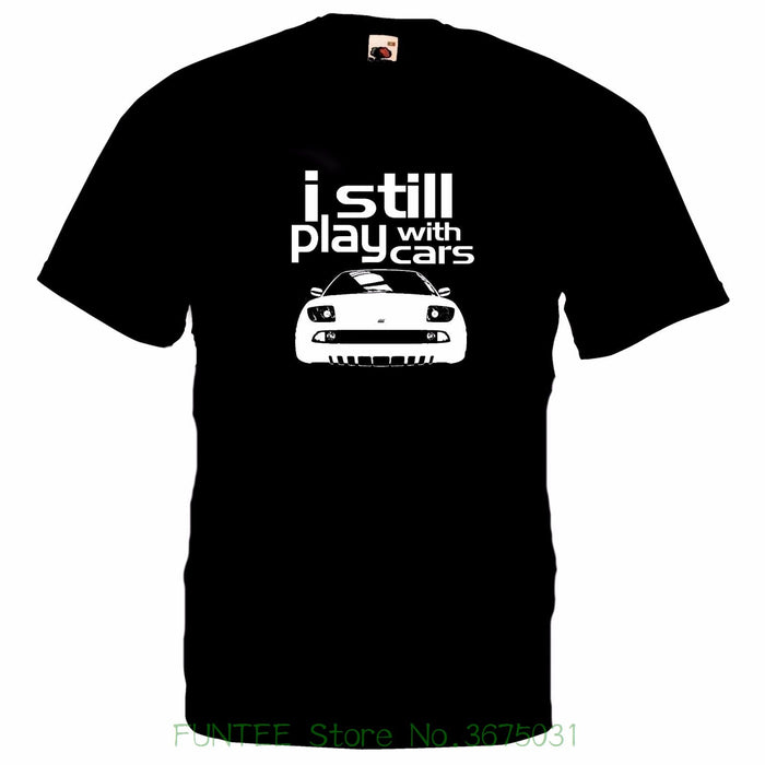 Ventures Auto Club® Play With Cars Shirt