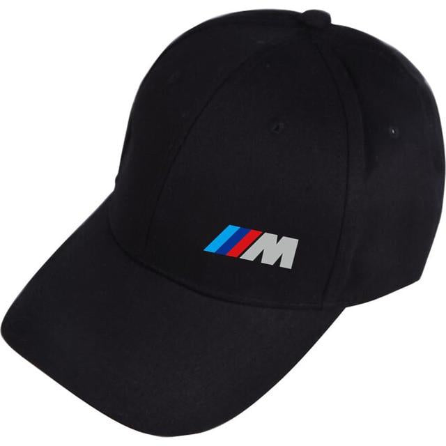 Ventures Auto Club® Black BMW Hat