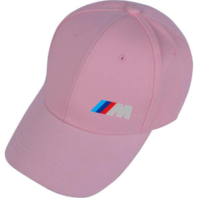Ventures Auto Club® Pink BMW Hat