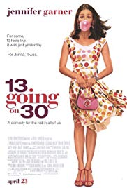 13 going on 30 best family movies