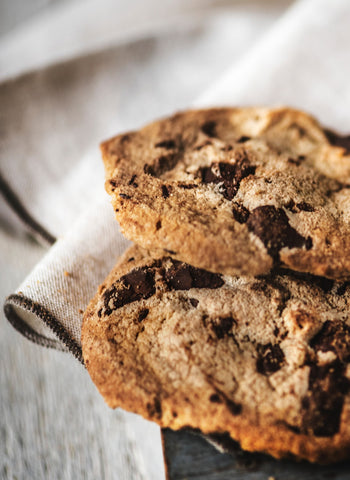 Chocolate chip recipe healthy mothers day