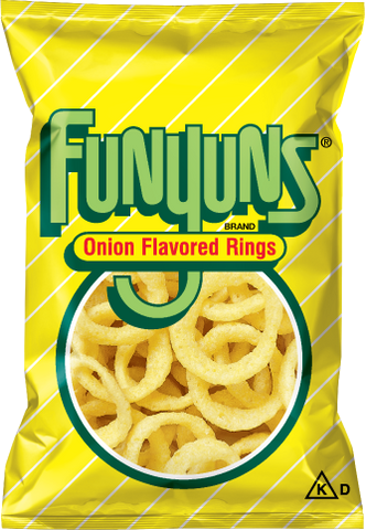 funyuns best snacks