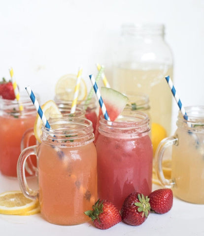8 more lemonade recipes national lemonade day