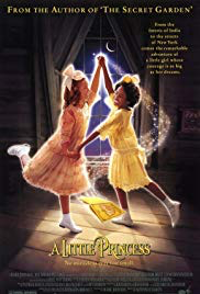 a little princess best family movies