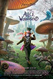 alice in wonderland best family movies