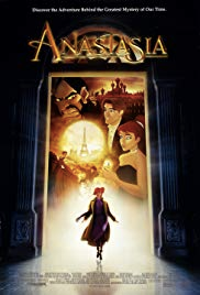 anastasia best family movies