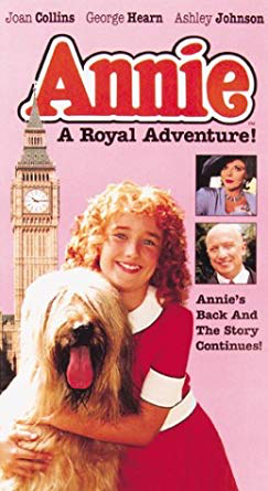 annie best family movies