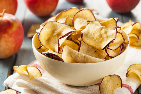 best chip recipes apple chips