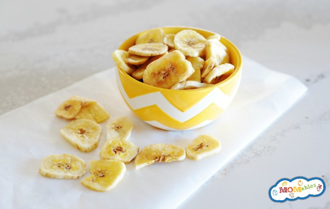 best chip recipes banana chips
