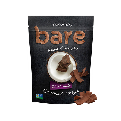 bare snacks choc coconut fruit chips