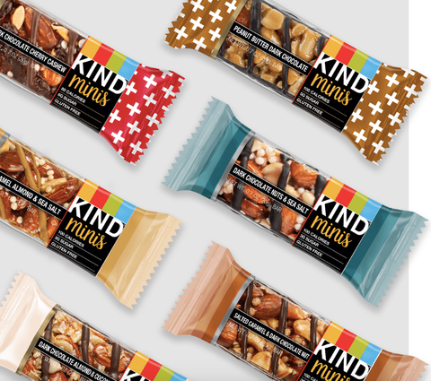 best snacks for kids kind granola bars
