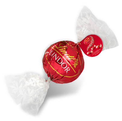 lindt ball best snacks