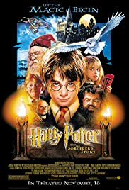 harry potter and the sorcerors stone best family movies