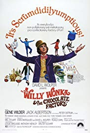 charlie and the chocolate factory best family movies