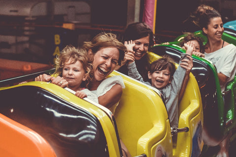 best budget summer family vacations