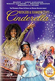 cinderella best family movies