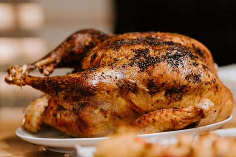 Foods and Drinks To Keep You Energized chicken