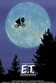 E.T best family movies