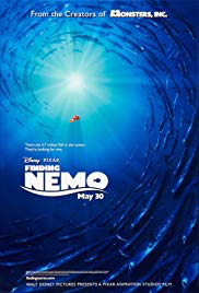 finding nemo best family movies