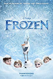 frozen best family movies