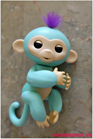 The Best Gift Ideas for Kids interactive toys fingerlings