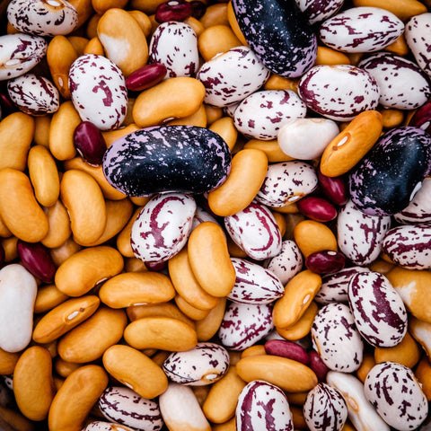 Foods and Drinks To Keep You Energized beans