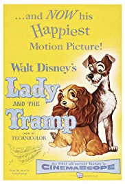 lady and the tramp best family movies