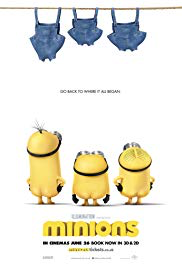 minions best family movies