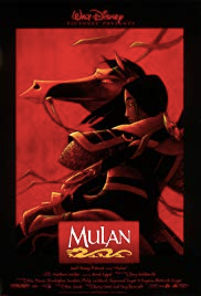 Mulan best family movies