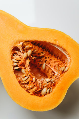 Foods and Drinks To Keep You Energized pumpkin seeds