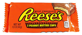 Best snacks reeses peanut butter cups