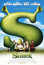 Shrek best family movies