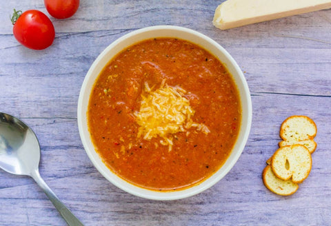 School Lunch Ideas You And Your Kids Will Love soup