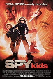Spy Kids best family movies