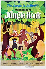 the jungle book best family movies