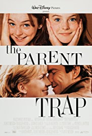 the parent trap best family movies