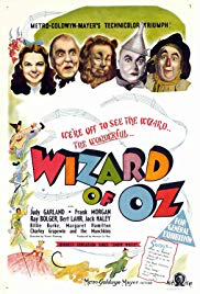 the wizard of oz best family movies
